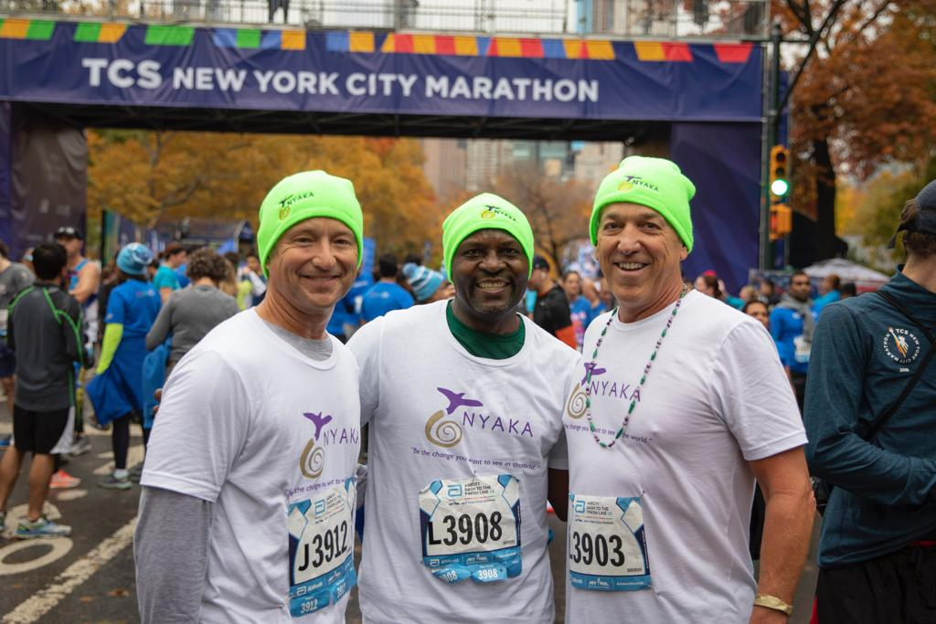 TCS New York City Marathon – Virtual Marathon